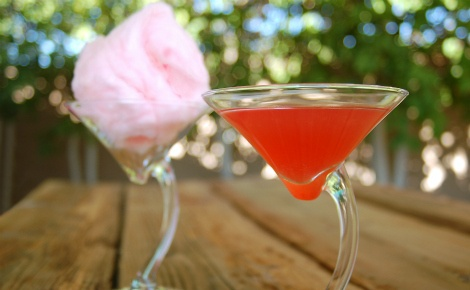 Cotton candy martini: Perfect Treats, Food, Adult Drinks, Ice Pops, Cotton Candy Martinis, Martinis Recipes, Martini Recipes, Drinks Recipe, Summer Treats