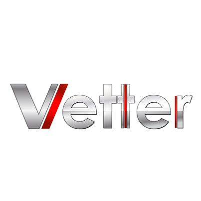 Logo Vetter