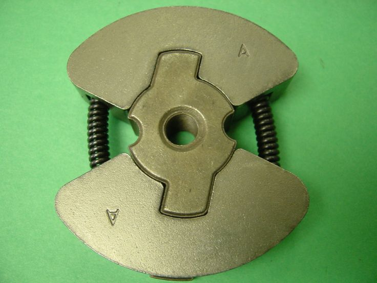 Craftsman Chainsaw Clutch Assembly 579551001 Fits Models  358350980 358350982  #Poulan