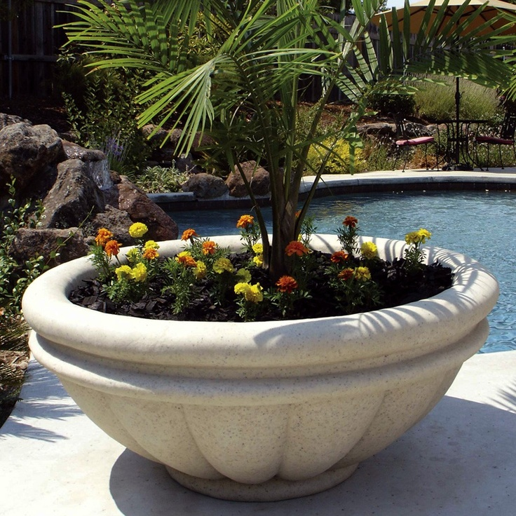 17 Best Images About Planters On Pinterest Gardens 640 x 480