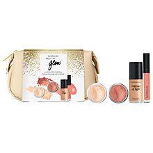 Buy bareMinerals Best In Glow Makeup Gift Set Online at johnlewis.com
