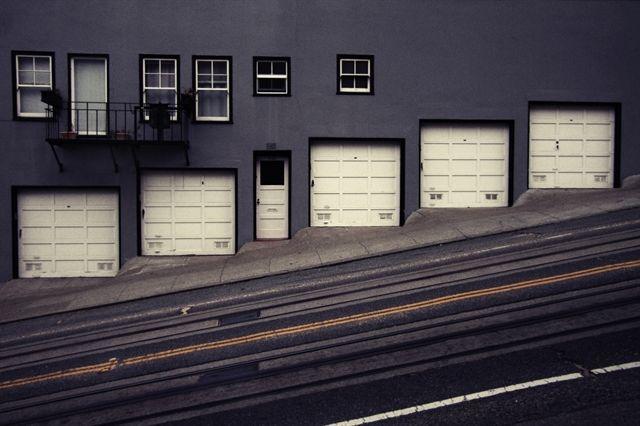 San Francisco by FilO