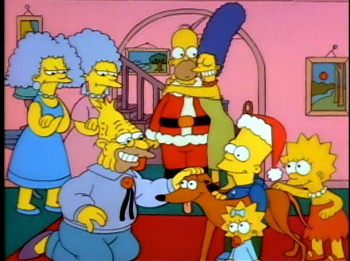 Best 25+ Simpsons christmas episodes ideas on Pinterest   The ...