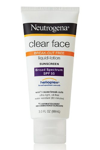The 10 Least Annoying Sunscreens to Wear on YourFace | StyleCaster