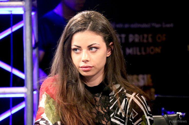 Samantha Abernathy poker pro