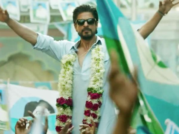 Rahul Dholakia has gifted Shah Rukh Khan's fans with a new dialogue from…