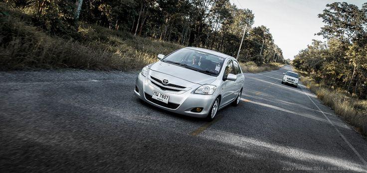 Toyota Vios by Zig #Toyota #Vios #1nz
