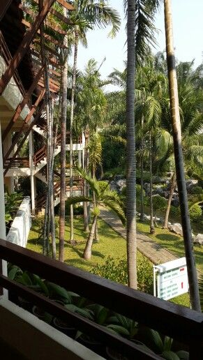 Felix Kwai River Resort. Kanchanaburi Thailand