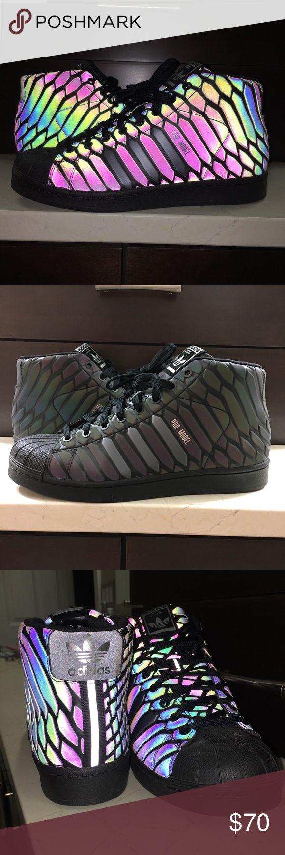 Adidas Xeno Pro Model Shoes