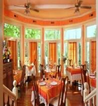 L'Auberge Provencale--B&B and restaurant (voted into the top 100 romantic restaurants in US)