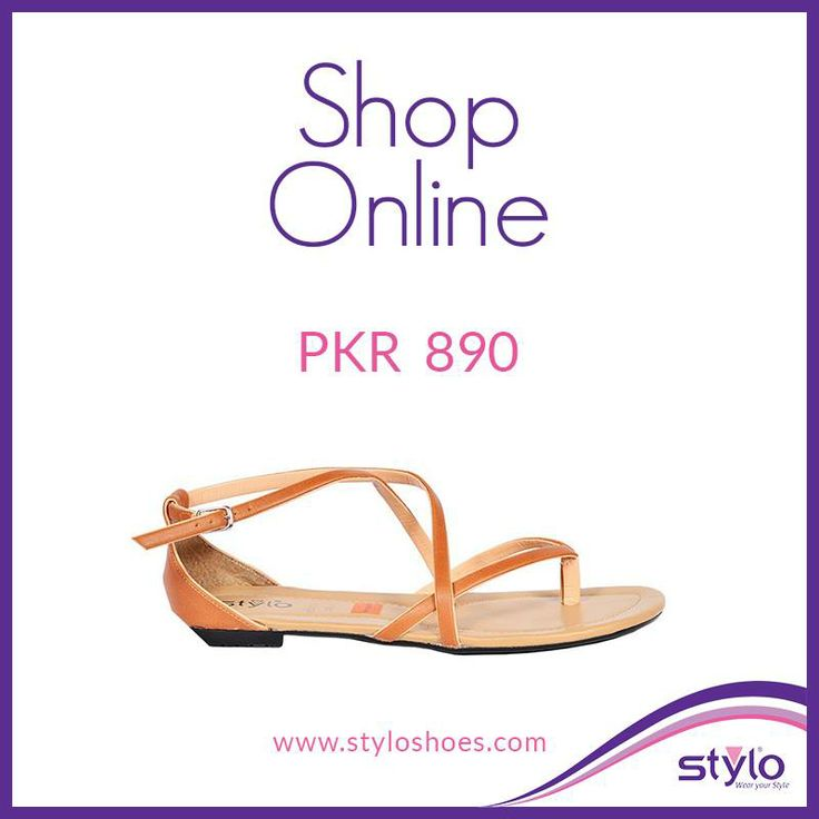 Stylo Eid Footwear Collection 2014 For Girls 1 Stylo Eid Footwear Collection 2014 For Girls