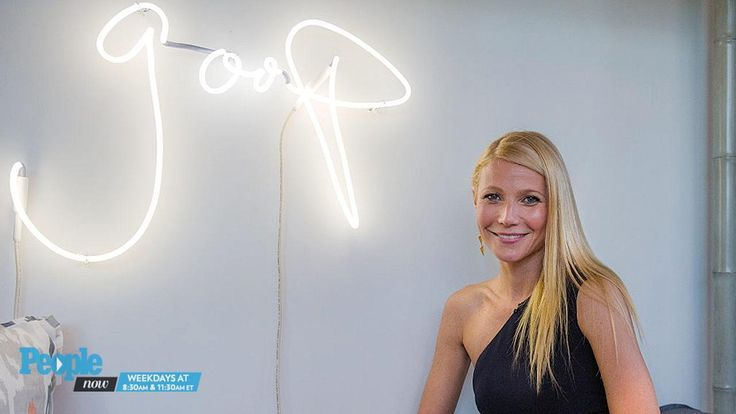 Gwyneth Paltrow's Goop Becoming Actual Magazine #Entertainment #News