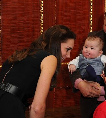 Catherine, Duchess of Cambridge mingled happily with guests at the Place2Be Wellbeing in Schools Awards at Mansion House.