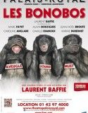 Laurent Baffie – Les Bonobos FRENCH HDTV 2012