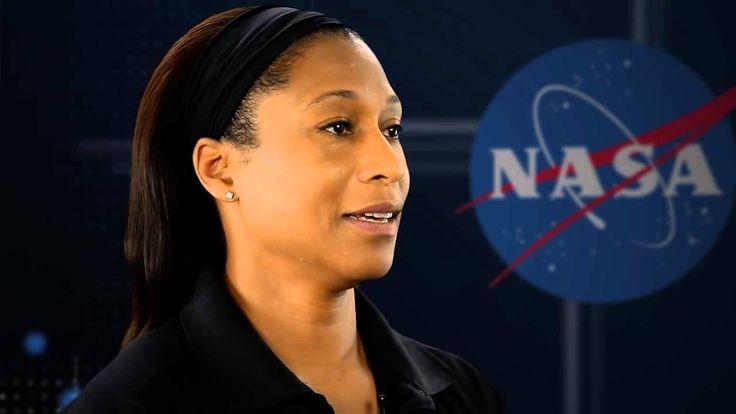 La NASA supervisa al primer astronauta afroestadounidense para vivir en ISS desde su misión