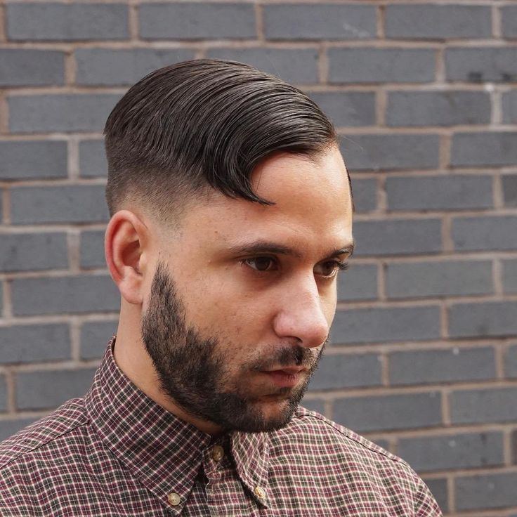 18 best Men Haircuts With Thin Hair images on Pinterest | Hair cut ...