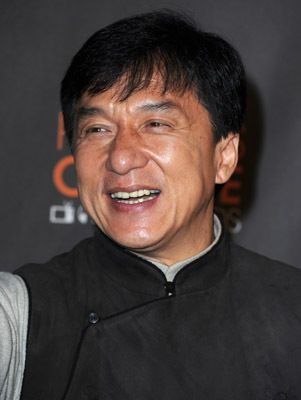Jackie Chan photos, including production stills, premiere photos and other event photos, publicity photos, behind-the-scenes, and more.