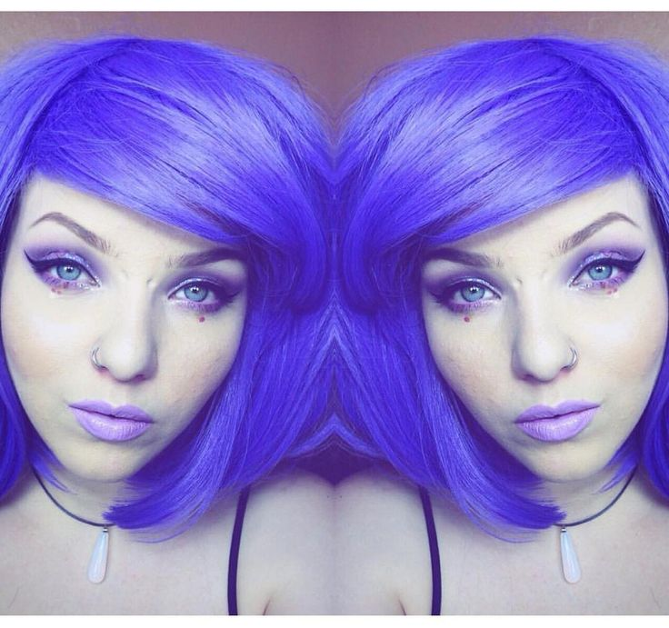 Oooooh would you look at the awesome @mothqueenmakeup I'm seeing double  Lush Wigs - Violet in available on our site now! Link in bio  #lushwigs #wig #lushwigsviolet #violetwig #bobwig #mua #cosplaywig #cosplay #gothiclolita lushwigs.com