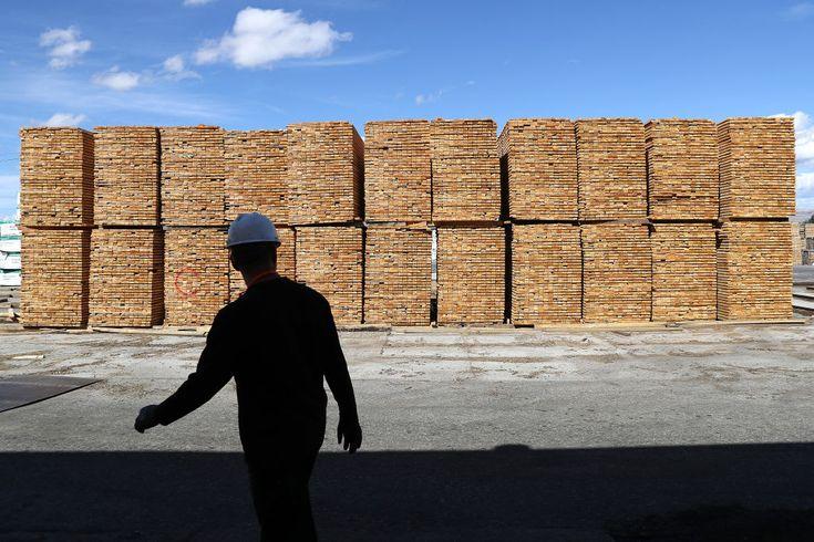China trade war triggers closings layoffs at us hardwood