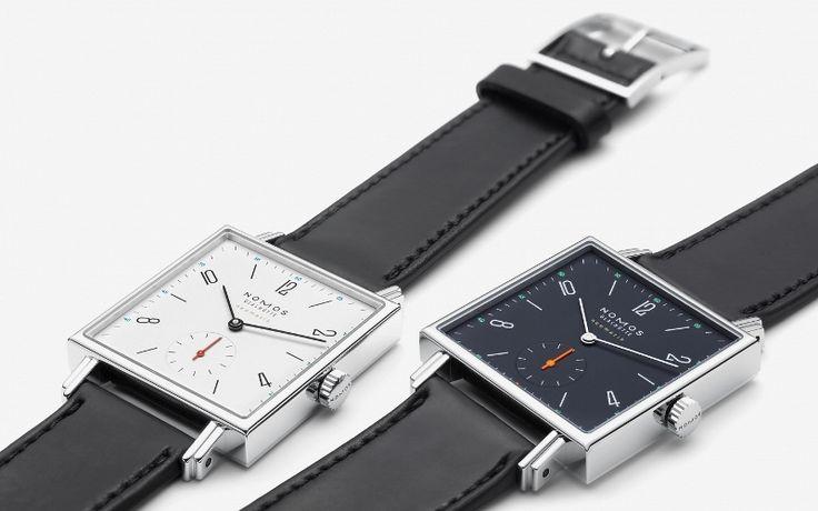 #Baselworld wir sind gespannt auf die #Neuheiten unserer #Uhrenmarken #nomos  #Goldschmiede ...