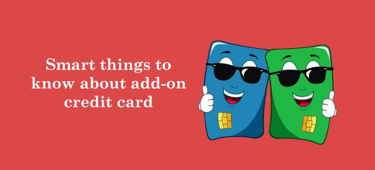 How One Add-On Credit Card Can Help Multiple Family Members - #Ruloans For more details visit - http://buff.ly/29uVYZB We Help You #BorrowRight