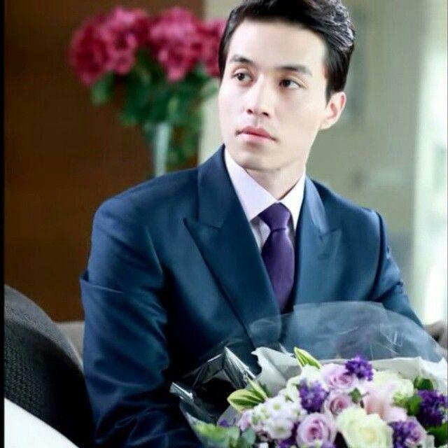 Lee Dong Wook Cha Jae Wan Hotel King S Izobrazheniyami