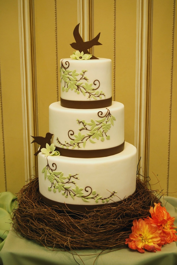 brown and white wedding cake 222 best chocolate wedding images on 12189