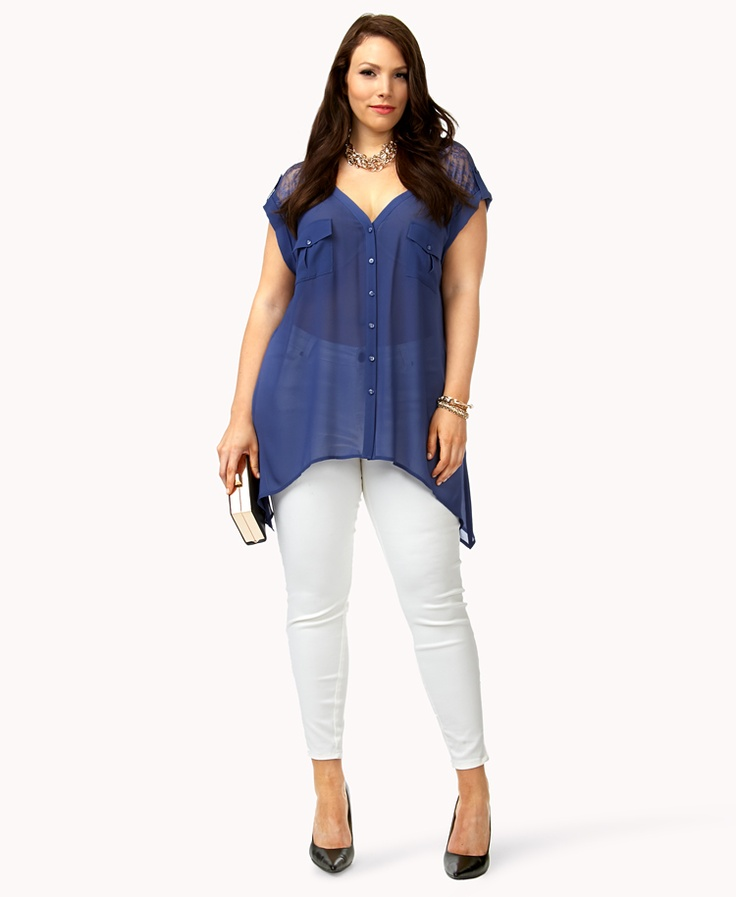 Browse our selection of plus size fashion jeans for a variety of styles, including plus size printed jeans, jeggings, super skinny jeans and more. Just add a pair of trendy plus size jeans to an outfit to give it .