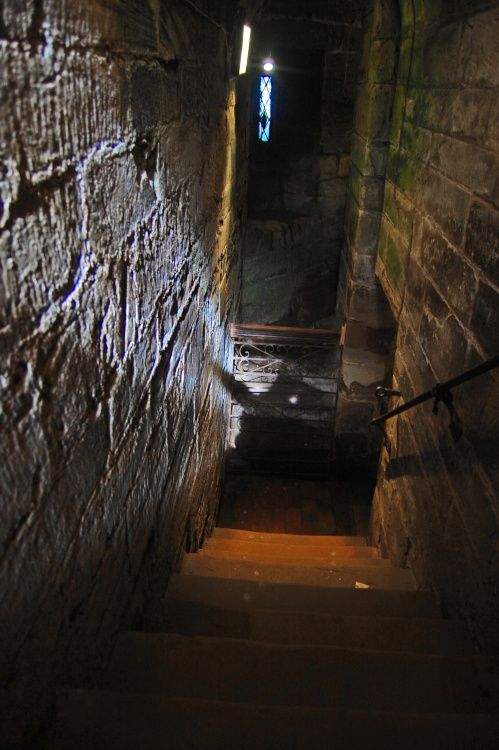 Warwick Castle Dungeon Ha Ha Fun And Scary I Was Picked
