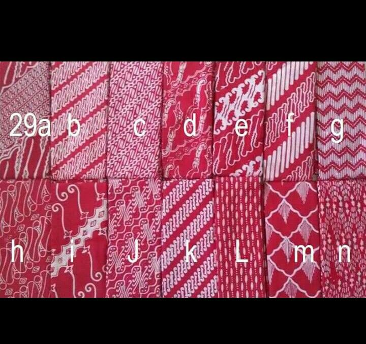 Indonesian batik for sale...we shipped world wide