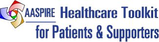 """Healthcare Passport- at the bottom of the """"Other Checklists, Worksheets, and Tips"""" section"""