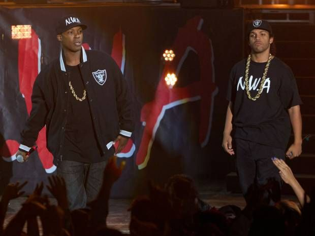 Straight Outta Compton could be surprise Oscar best picture candidate - THE INDEPENDENT #StraightOuttaCompton, #Movies, #Entertainment