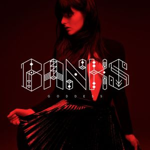 We're obsessed with Banks' sultry sound.