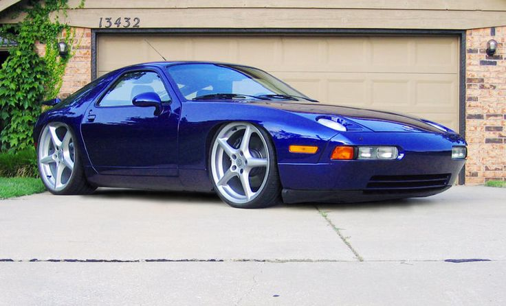 Frontal area and CD of a Porsche 928 S4 - Page 6 - Rennlist Discussion Forums