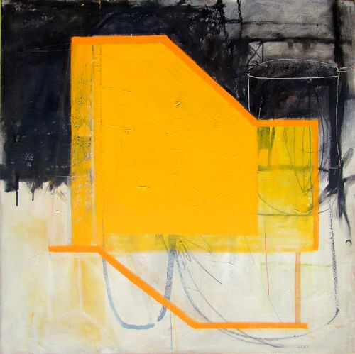 Jenny Gray | Contemporary Art | Abstract Paintings | Prints