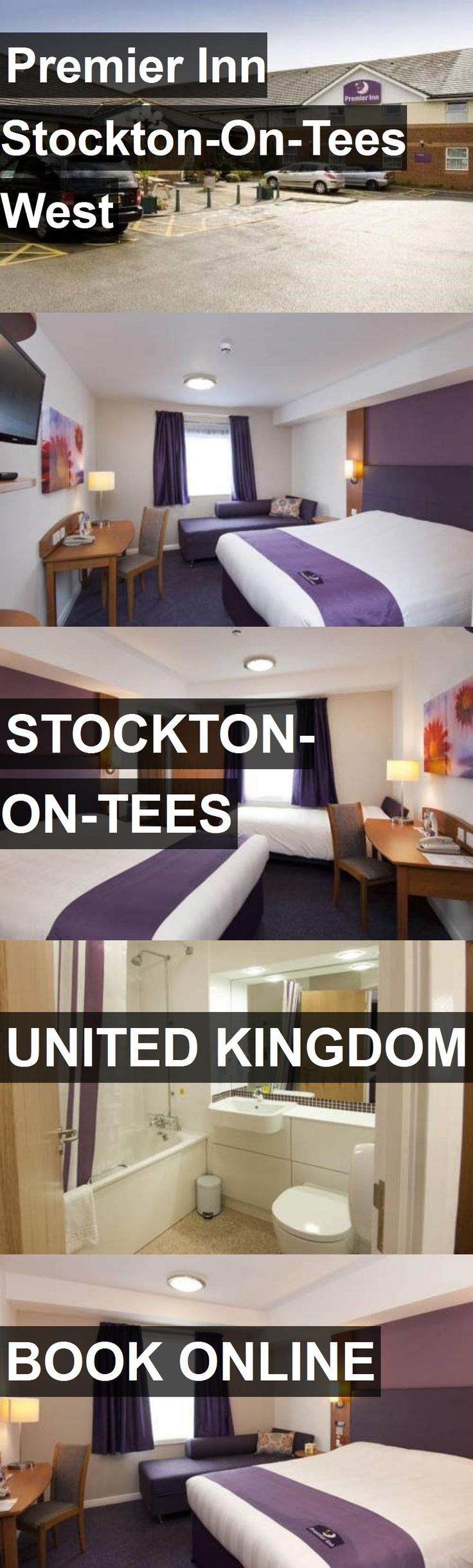 Hotel Premier Inn Stockton-On-Tees West in Stockton-on-Tees, United Kingdom. For more information, photos, reviews and best prices please follow the link. #UnitedKingdom #Stockton-on-Tees #travel #vacation #hotel