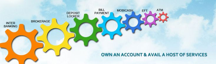 Banking banking deposit corporate website