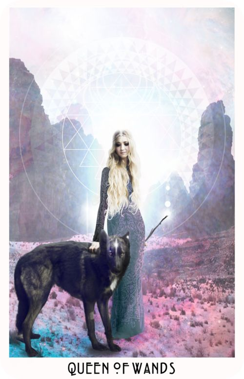 New journey - taming of the beast the fear inside.  Believing in yourself and your journey