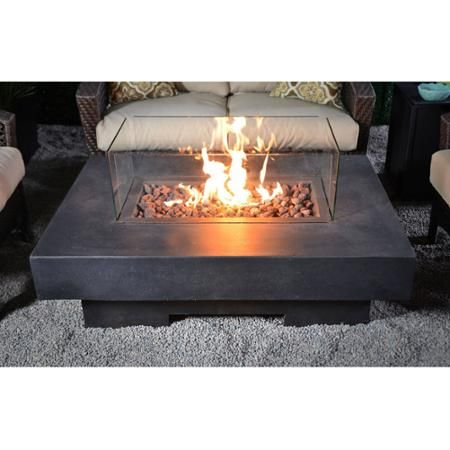 1000 ideas about gas fire pits on pinterest gas fires - Better homes and gardens gas fire pit ...