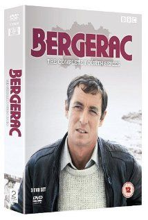 Bergerac (1981) Poster
