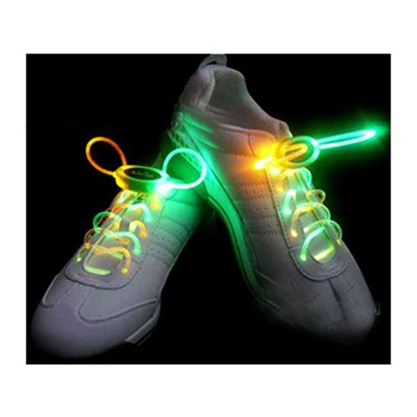 Cordones para zapatillas led | Artículos Publicitarios, Promocionales. Visíta nuestra colección de #Led&Party en http://anubysgroup.com/pages/CollectionGallery/17 #AnubysGroup
