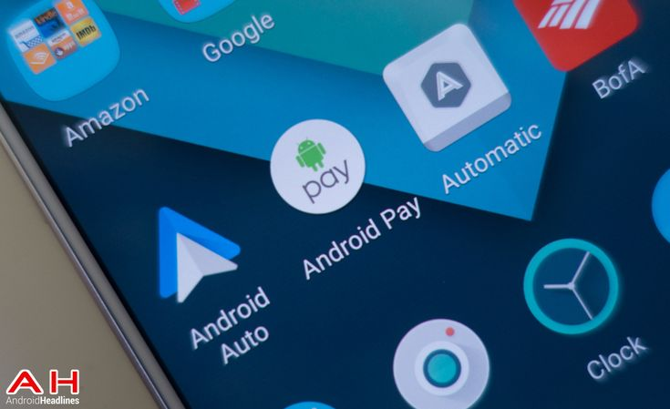 Android Pay to Hit UK In Coming Months #Android #CES2016 #Google