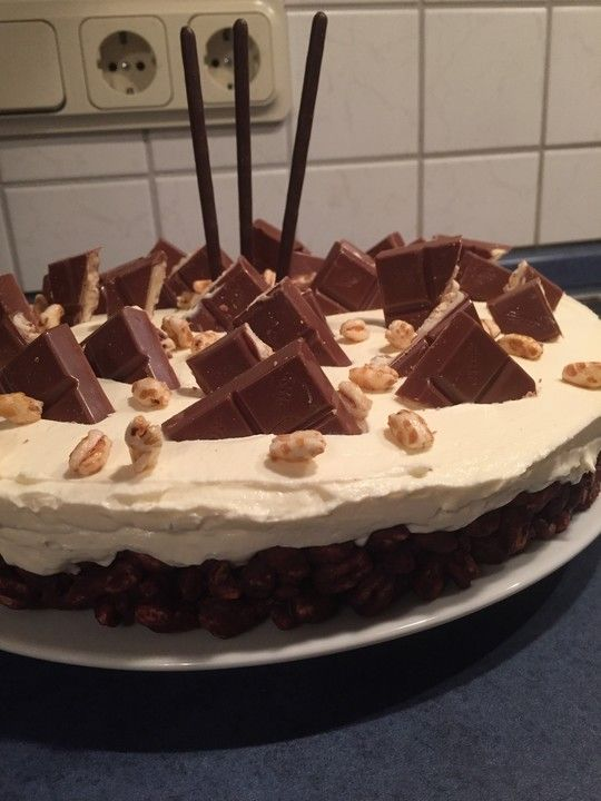 Kinder-Country-Torte 12