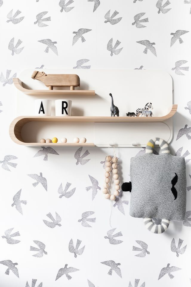 BEAUTIFUL STYLED KIDS ROOM BY RAFA KIDS | style-files.com | Bloglovin'
