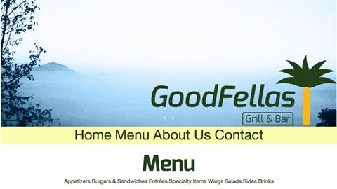Have you seen our list of burgers and sandwiches? These mouthwatering meals will for sure satisfy your cravings! http://goodfellasgrillandbar.com/menu.html  Goodfella's Grill and Bar is an American restaurant located in Lexington, SC that carries everything from burgers to wings to choice cut steaks and even nightly features! Call (803) 951-4663 or visit http://goodfellasgrillandbar.com for more information!