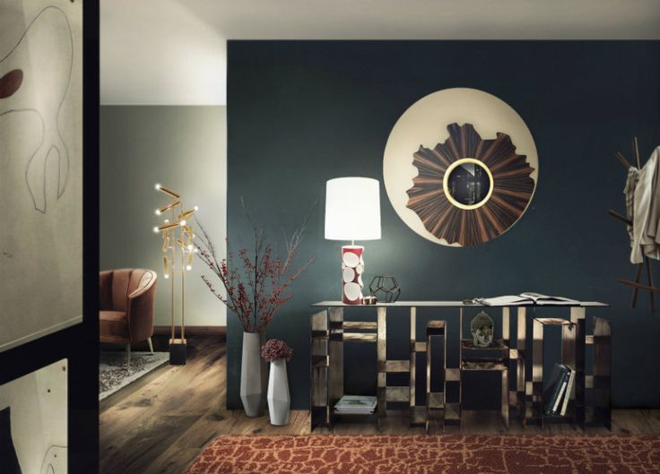 Die besten 25+ Moderne teppiche Ideen auf Pinterest Rosafarbenes - designer teppiche moderne einrichtung