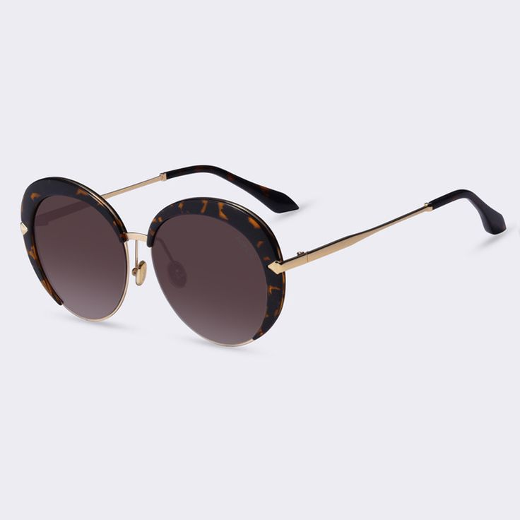 AOFLY Oval Women Sunglasses