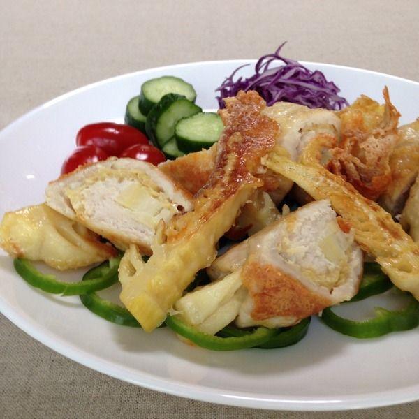 【保存版】低カロリー高タンパクの最強ヘルシー食材!鶏ささみのレシピ30選