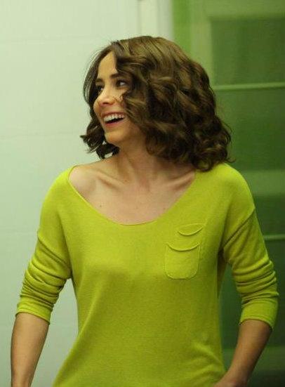 Burçin Terzioğlu - Merhamet TV Series