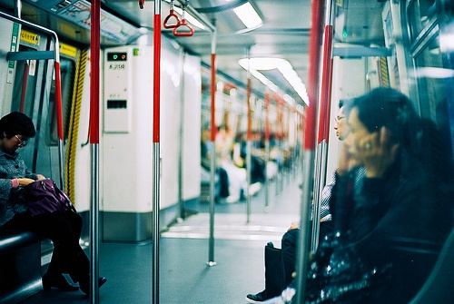 MTR (by Xax)